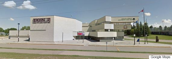 spruce grove composite high school