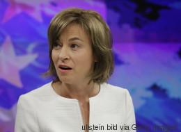 Afd will Sender verklagen - wegen deren Politik-Talkshows
