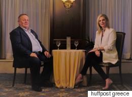 Παντελής Μπούμπουρας: Υπάρχει μέλλον για τους Έλληνες στην Ουκρανία