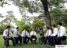 문재인 대통령, '국정농단·세월호 제대로 수사 필요'하다고 말하다