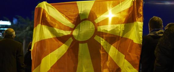 FYROM CRISIS