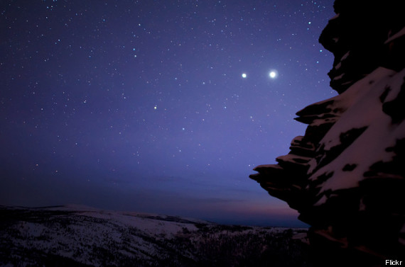 The Mathisen Corollary: Venus, Jupiter, Saturn, and an
