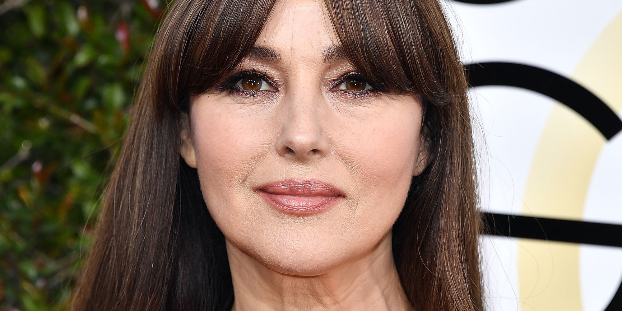 Monica Bellucci Won't Apologize For Her Love Of Airbrushing Monica Bellucci Facebook