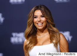 Eva Longoria On Why We Need More Latinas In STEM