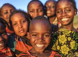 Afrika ist mehr als nur Wüste, Regenwald und Krieg