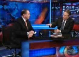 Stweart And Huckabee
