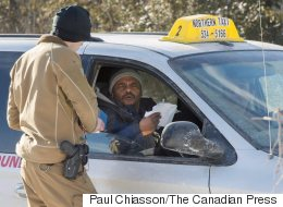 U.S. Cab Companies Fined For Gouging Refugees Fleeing To Canada