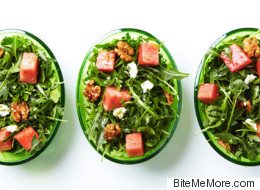 Top 10 Salads For National Salad Month