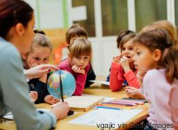 Une école élimine les cadeaux de la fête des Mères et des Pères