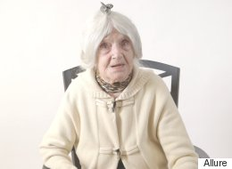 100-Year-Olds Give Beauty Advice And It's Both Hilarious And Inspiring