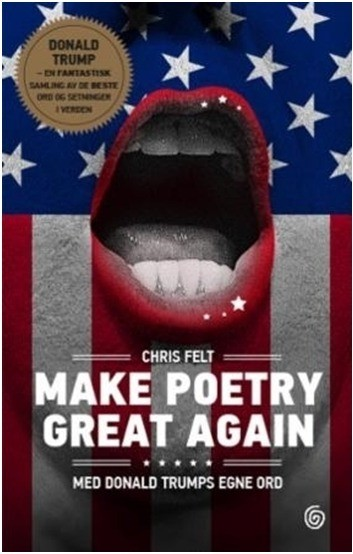 trump poetry