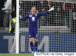 Under The Turin Cloud: Has Joe Hart's Loan Move In Italy Actually Helped Or Hindered His Reputation?