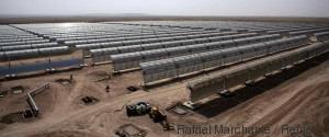 SOLAR PLANT AFRICA