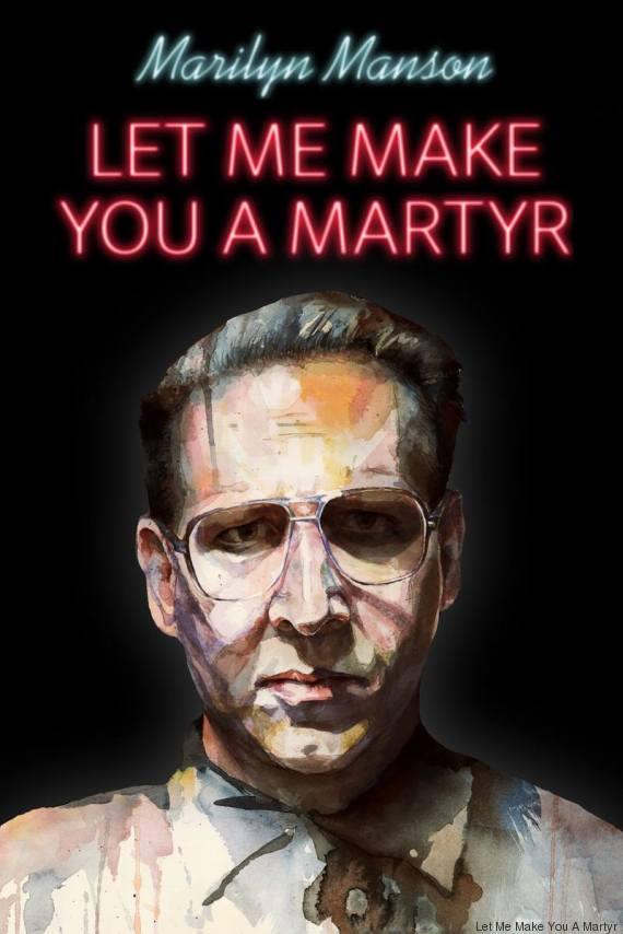 let me make you a martyr