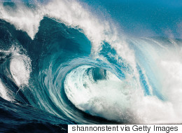Στην πρώτη δεκάδα η Ελλάδα με τις χώρες που κινδυνεύουν από τσουνάμι