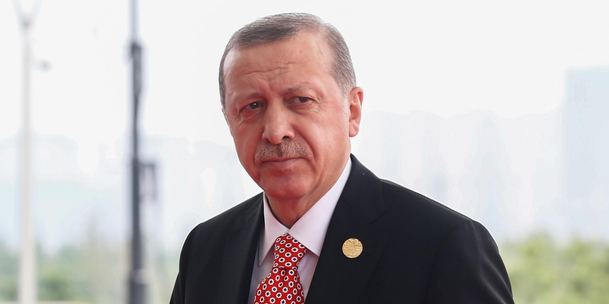قبل أسبوع من زيارة أردوغان لأميركا.. تركيا تُخفِّف من حدَّة انتقادها لسياسة ترامب إزاء سوريا