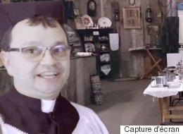 Jacques Gourde jouera un curé dans une comédie musicale cet été