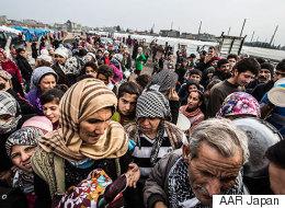 1,000人のシリア難民の子どもたちに安心して学べる場を