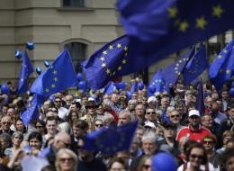Europa ist unsere Zukunft - ohne haben wir keine