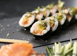 Αγαπάτε το σούσι; Τότε δυστυχώς σας έχουμε μερικά πολύ άσχημα νέα