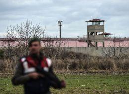 Frauen in türkischen Gefängnissen: Die größten Leidtragenden im Erdogan-Regime