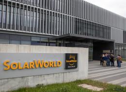 Solarworld: Am Tropf des Staates