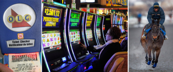 legal age for casino in ontario
