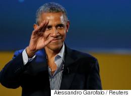 Quand acheter des billets pour le discours d'Obama à Montréal?