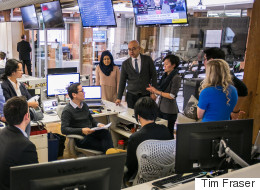 Here's The Proven Secret On Achieving Diversity In A Canadian Newsroom