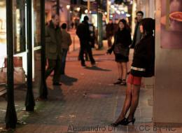 Illegale Flüchtlinge landen in Deutschland oft in der Prostitution: So grausam sind die Freier