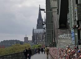 Köln, du bist so schön!
