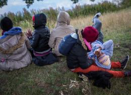 Flüchtlinge aus Eritrea: