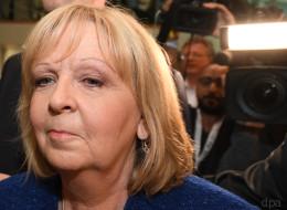 Kraftlos auf dem Abstellgleis: SPD erlebt drittes Wahl-Debakel in sieben Wochen