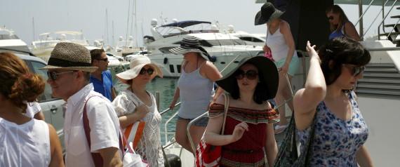 TOURISTIC TUNISIA