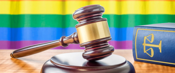 GAY GAVEL