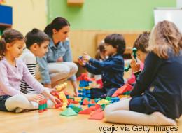 Ich bin Muslima - das passierte, als ich für meine Tochter einen Platz im Kindergarten gesucht habe