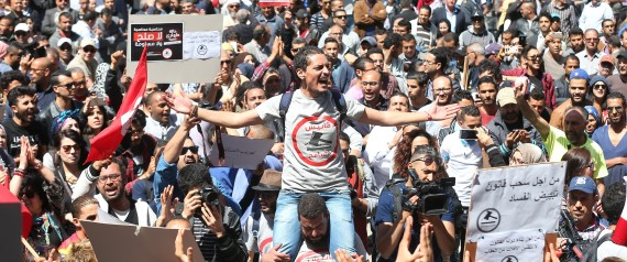 RECONCILIATION TUNISIA