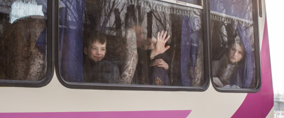 CHILDREN UKRAINE