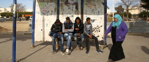Youth Tunisia