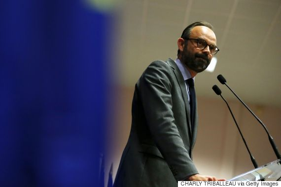 Edouard Philippe, arme de destruction massive du PS et de LR ?