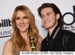 Celine Dion And Other Celebs' Sweet Tributes On Mother's Day