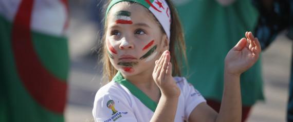 GIRLS ALGERIA
