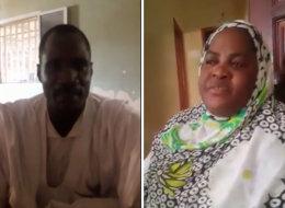 تزوجت مرتين ولم تنسه.. ساعدها الموريتانيون في العثور على