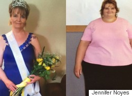This Woman Got Serious And Lost Over 100 Pounds – Twice!