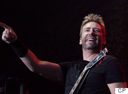 Alberta Town Has No Time For All You Nickelback Haters