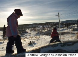 Innu Nation Wants To Replace Gas-Sniffing With Culture For Its Kids
