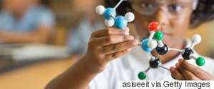 SCIENCE ODYSSEY