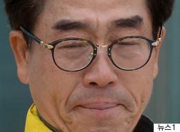 문대통령 전화를 받은 단원고 고 김초원 교사의 아버지가 감사를 표했다