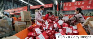 INTERNET BUYING CHINA