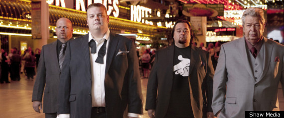Pawn Stars': 13 Things You Didn't Know About Chumlee, Rick And Corey